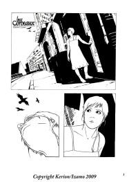 Projet personnel (scénario Leia Izamo - 2006)