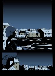 Proposition pour le concours 2010 du site Manolosanctis - scénario : Sand Kerion et Leia Izamo